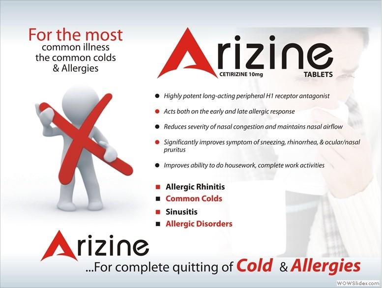 arizine