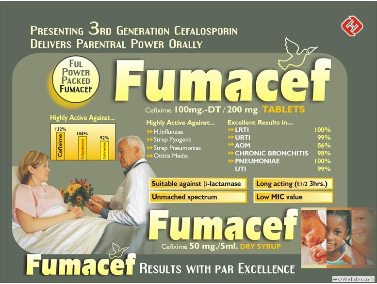 fumacef