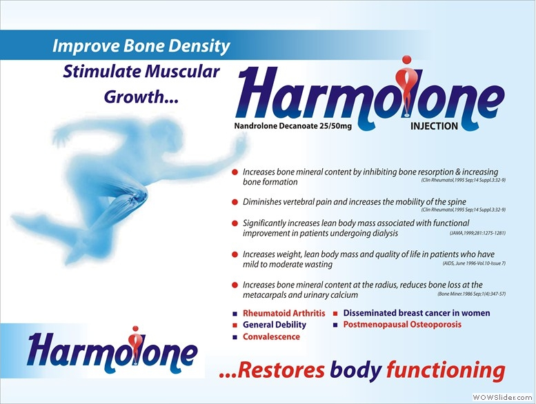 harmolone