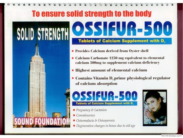 ossifur