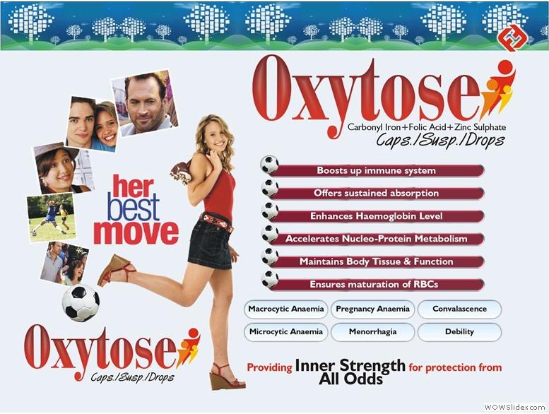 oxytose