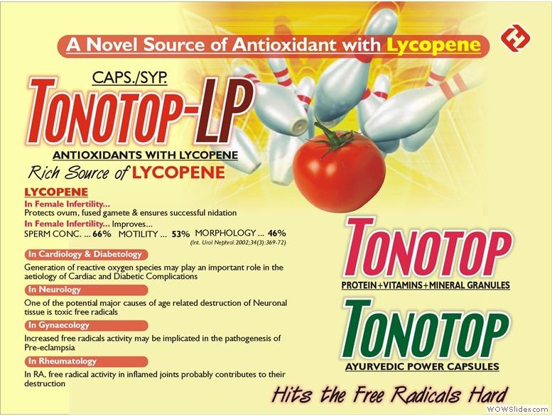 tonotop-lp