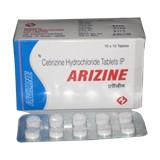 Cetrizine