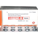 Montelukast + Levocetirizine